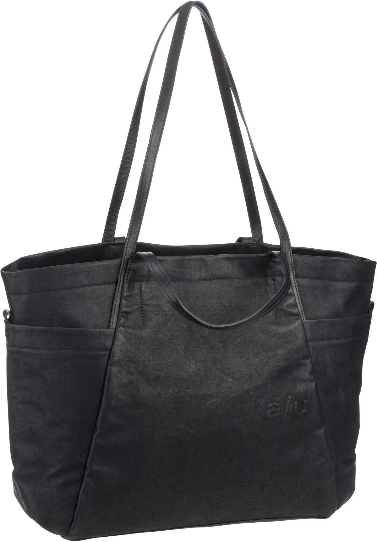 aunts & uncles -  Handtasche Sapporo Black
