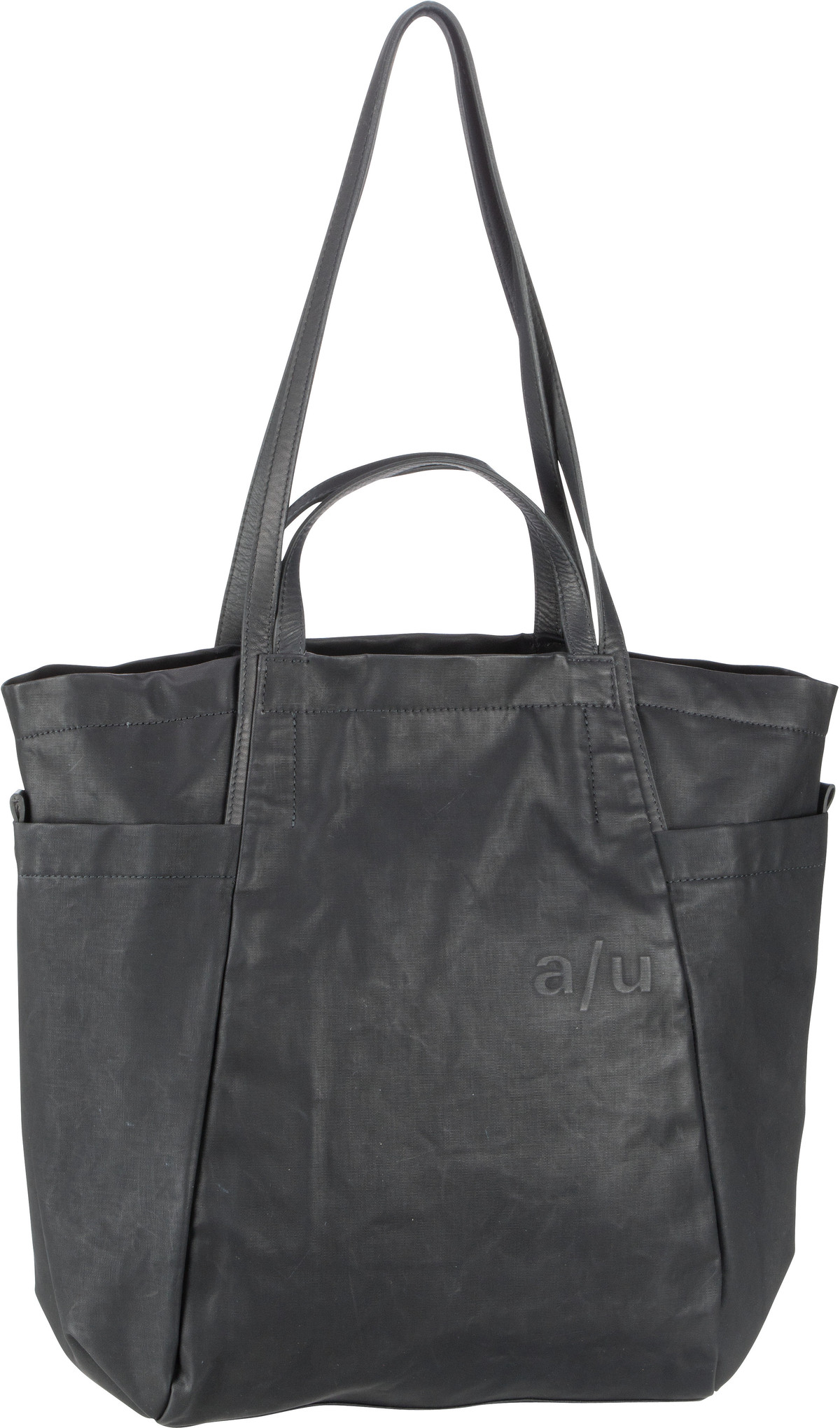 aunts & uncles -  Handtasche Takamatsu Black