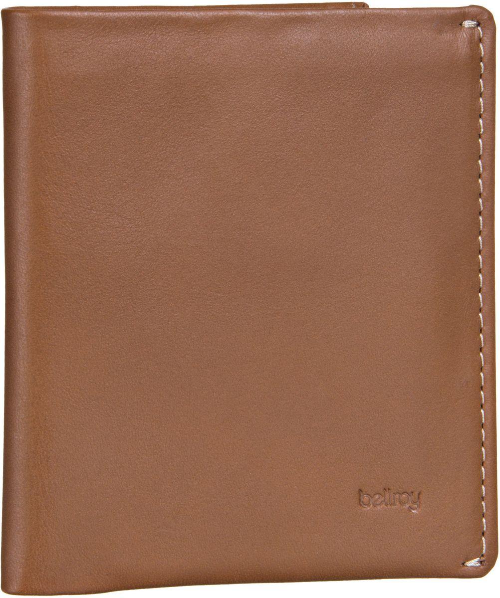 Bellroy Note Sleeve RFID Caramel-RFID - Geldbörse jetztbilligerkaufen