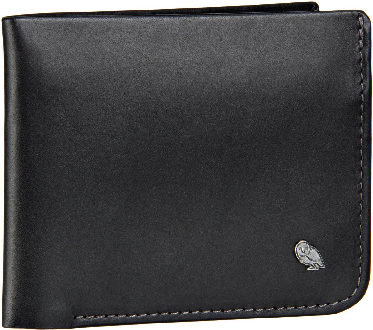 Bellroy Hide & Seek Black - Geldbörse