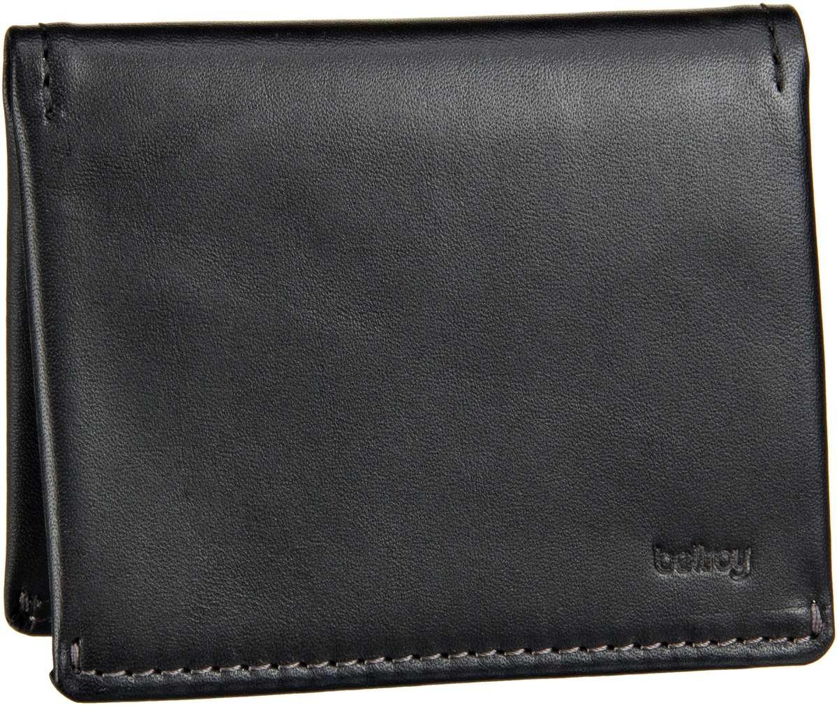 Bellroy Slim Sleeve Black - Brieftasche - broschei