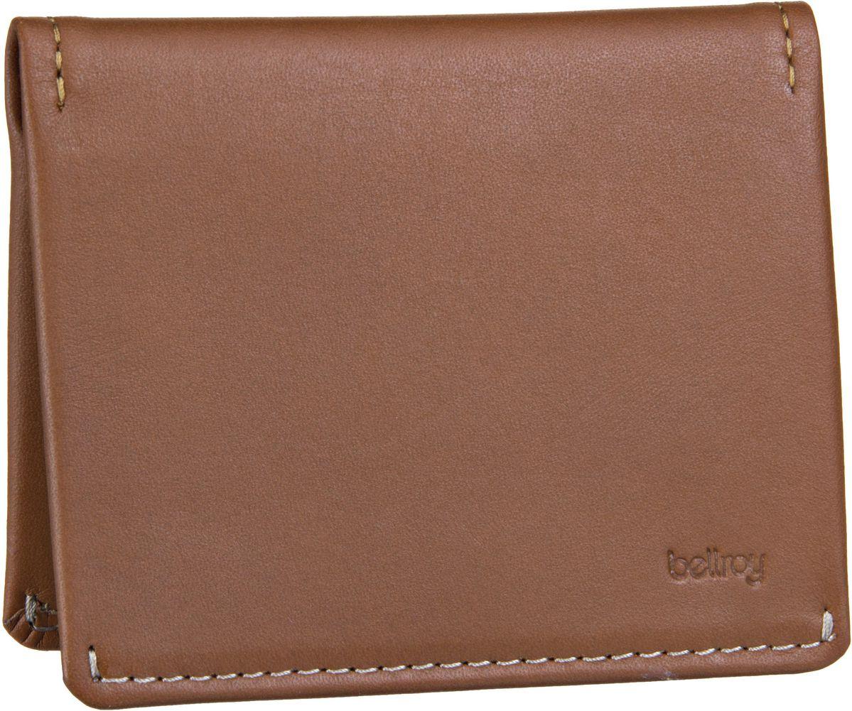 Bellroy Slim Sleeve Caramel - Brieftasche - broschei