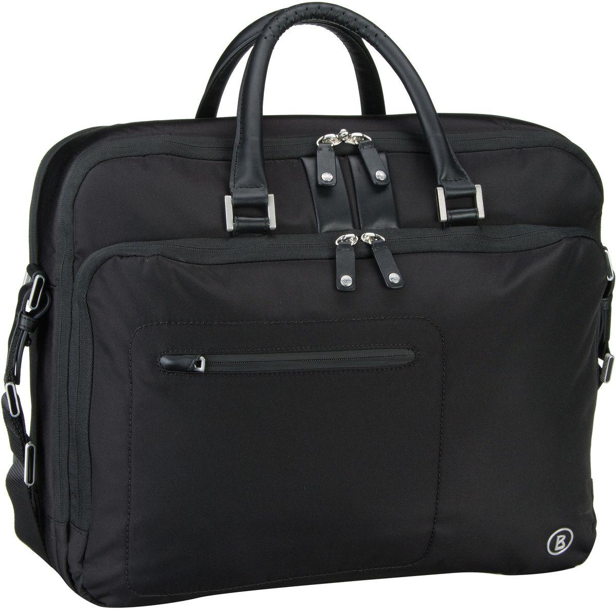 Bogner Aktentasche BLM FX Laptop Bag M Black