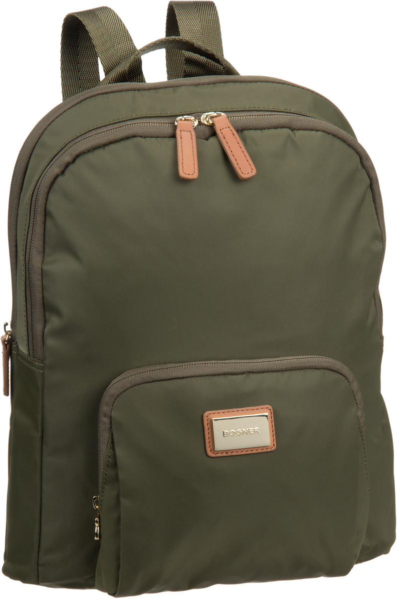 Bogner Rucksack / Daypack Aurum Backpack Jungle...