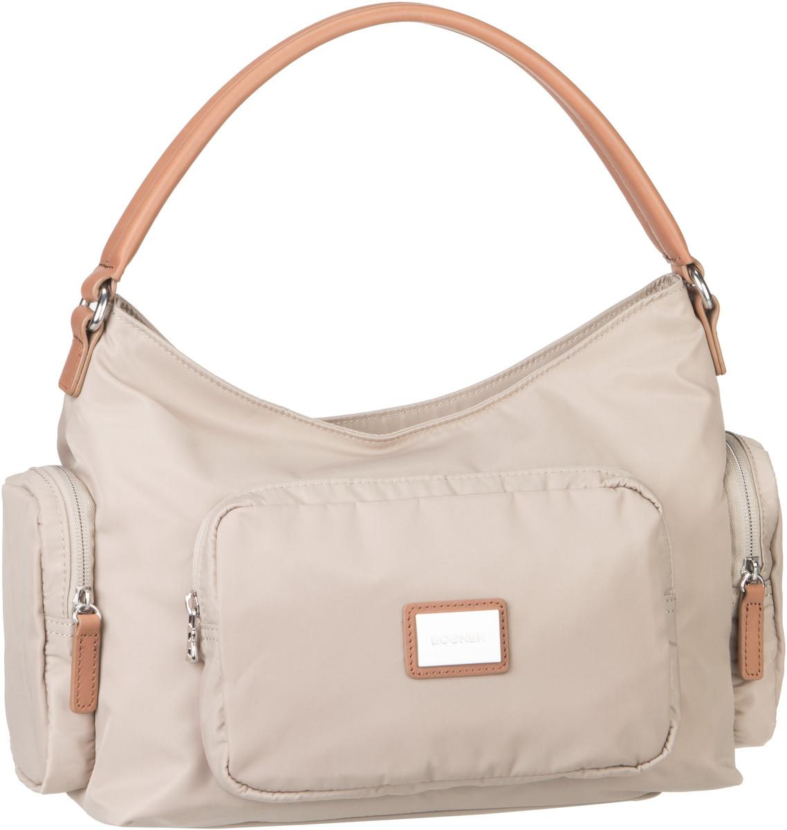 Handtaschen für Frauen - Bogner Aurum Anna Beach Handtasche  - Onlineshop Taschenkaufhaus