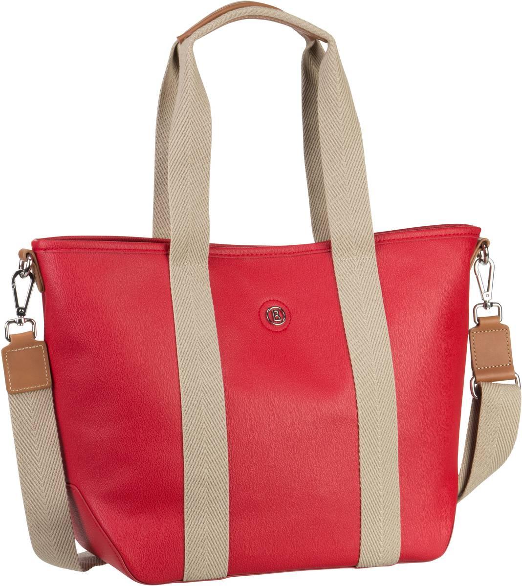 Handtaschen für Frauen - Bogner Long Island Laury Peony (innen Multi) Handtasche  - Onlineshop Taschenkaufhaus
