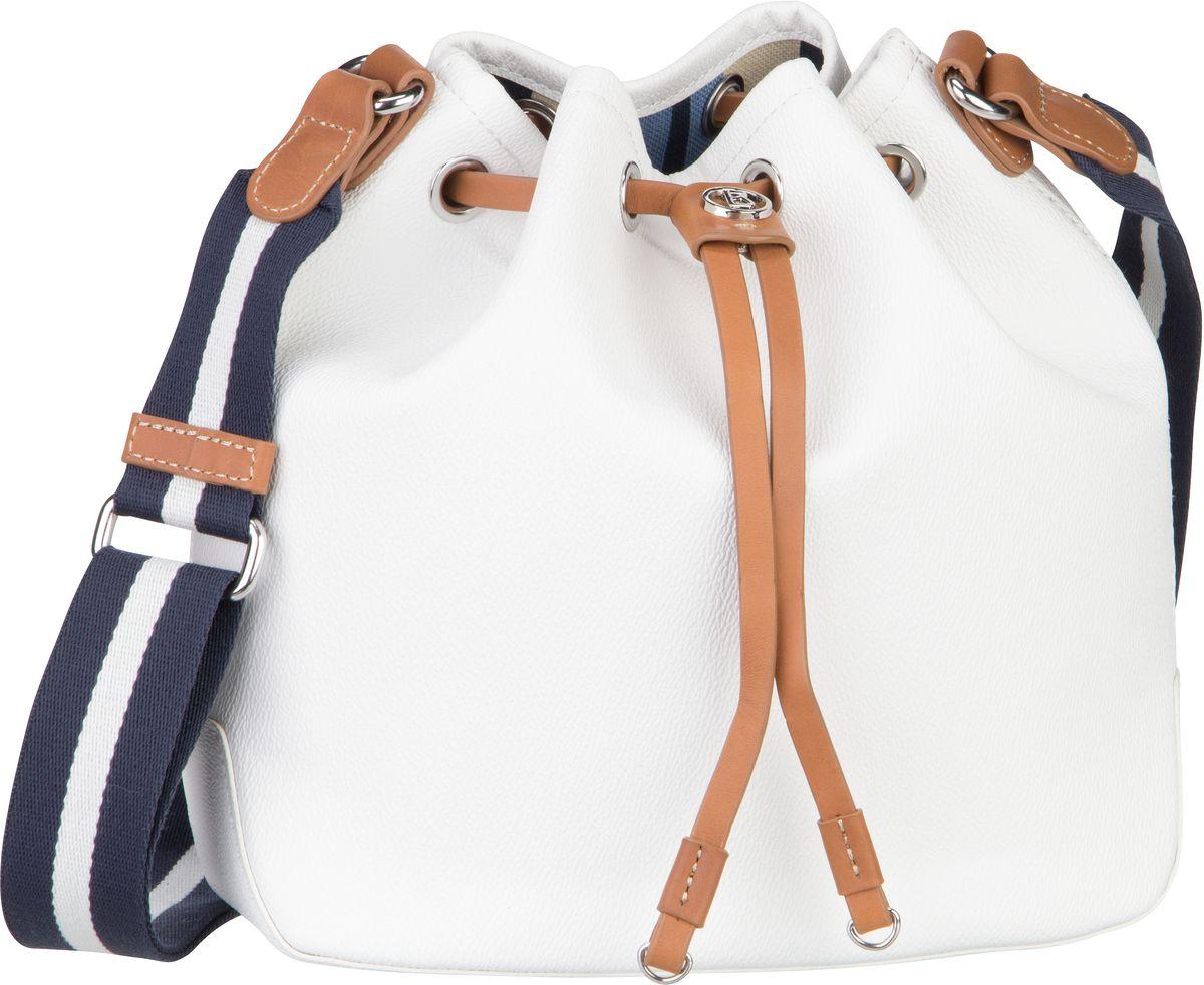 Handtaschen für Frauen - Bogner Long Island Lyla Milk Handtasche  - Onlineshop Taschenkaufhaus