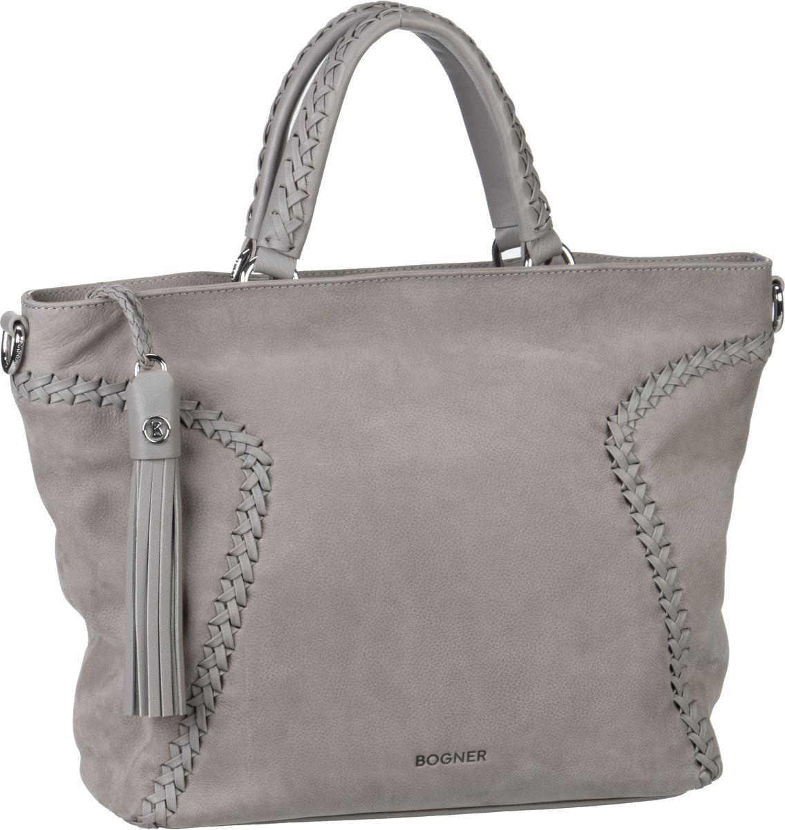 Handtaschen für Frauen - Bogner Arizona Serena Dusk Handtasche  - Onlineshop Taschenkaufhaus