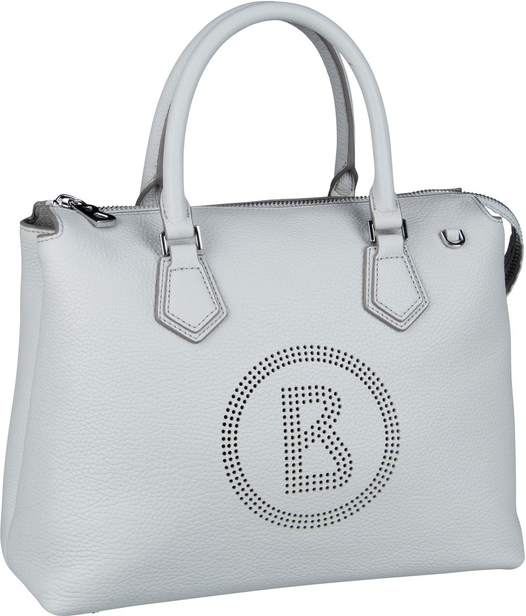 Handtasche Sulden Frida Handbag MHZ Light Grey