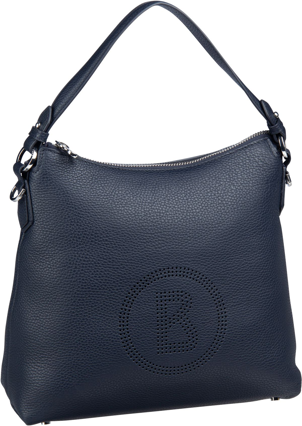 Handtasche Sulden Marie Hobo MVZ Dark Blue