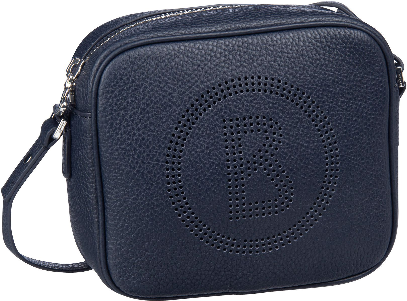 Umhängetasche Sulden Marta Shoulderbag SVZ Dark Blue