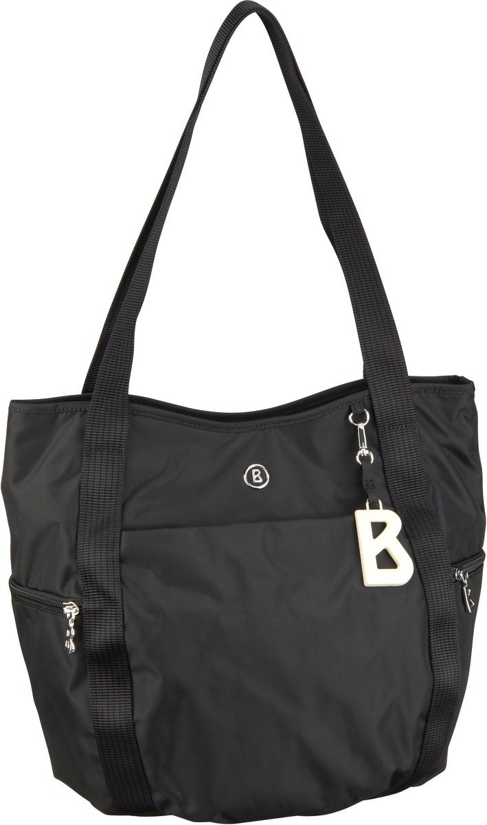 Handtasche Verbier Vlexa Shopper LHZ Black
