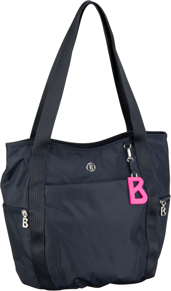Handtasche Verbier Vlexa Shopper LHZ Dark Blue