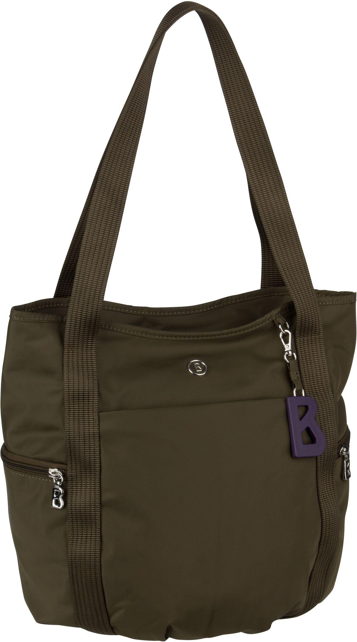Handtasche Verbier Vlexa Shopper LHZ Khaki