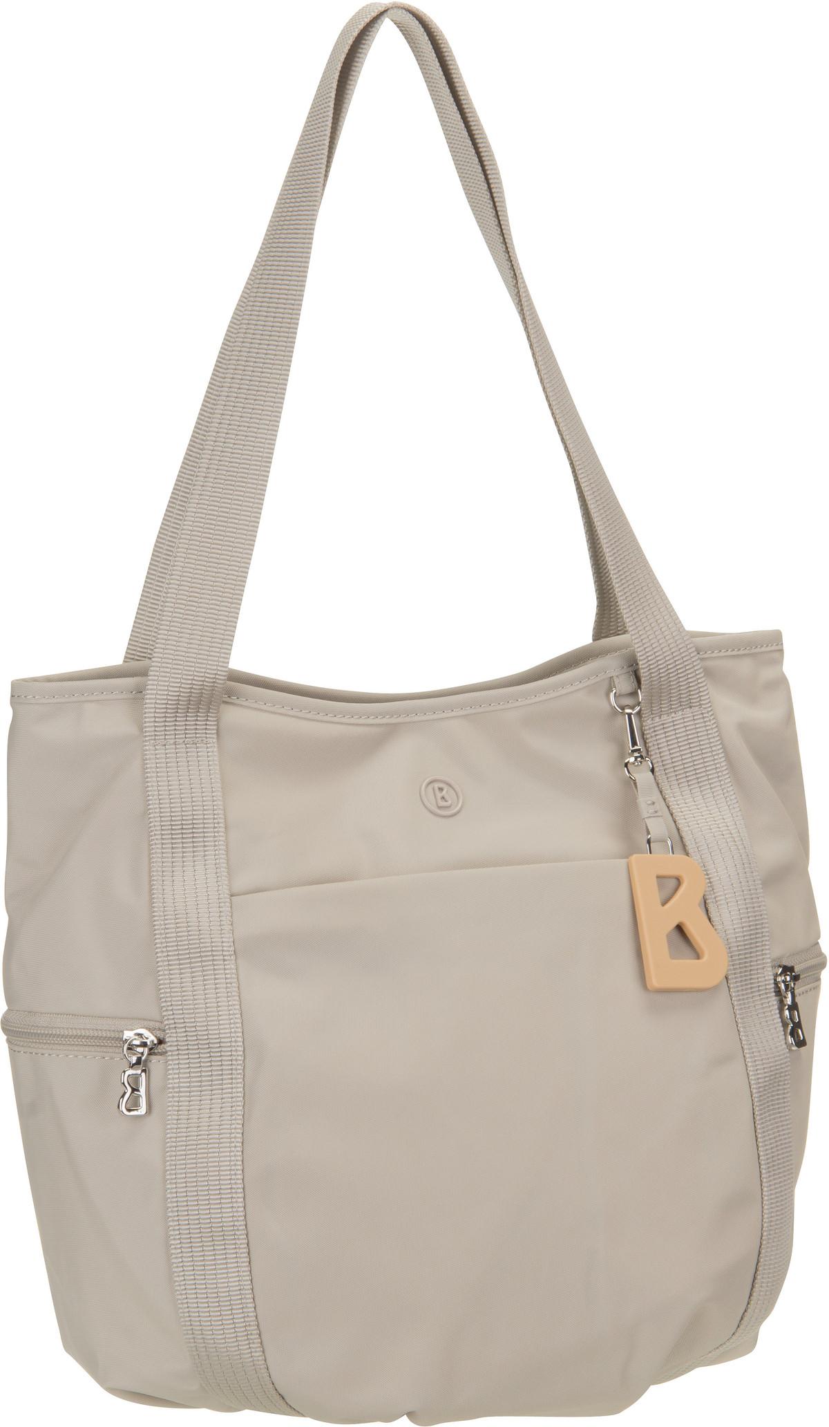 Handtasche Verbier Vlexa Shopper LHZ Lightgrey