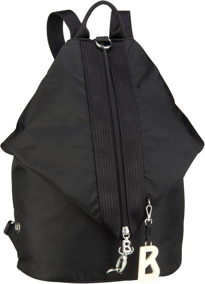 Rucksack / Daypack Verbier Debora Backpack LVZ Black