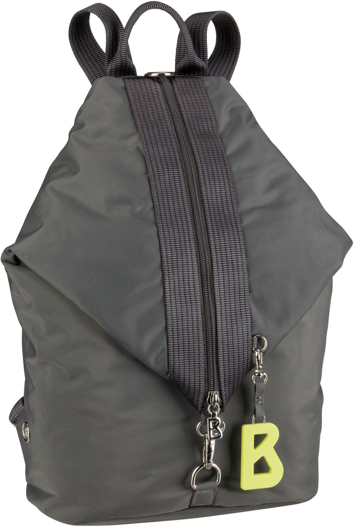 Rucksack / Daypack Verbier Debora Backpack LVZ Dark Grey