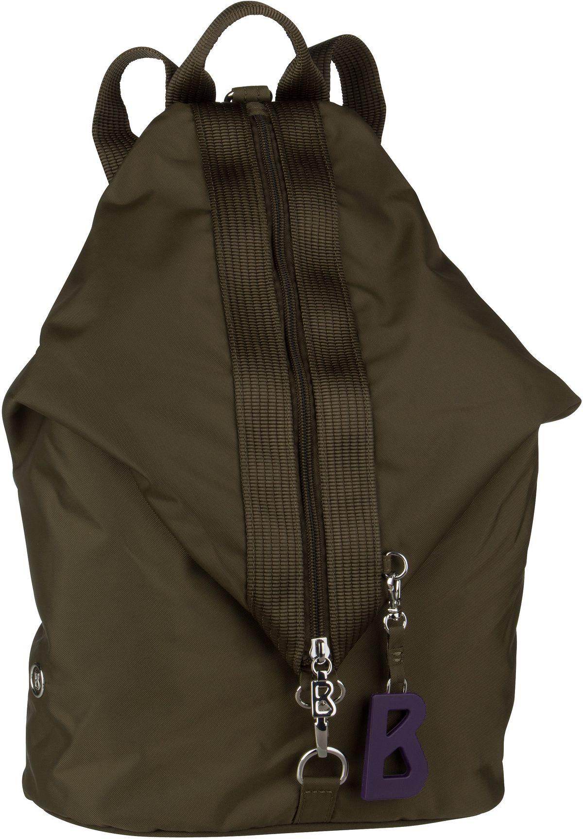 Rucksack / Daypack Verbier Debora Backpack LVZ Khaki