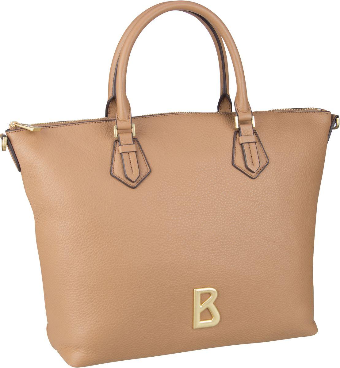 Handtasche Ladis Luisa Handbag LHZ Cognac