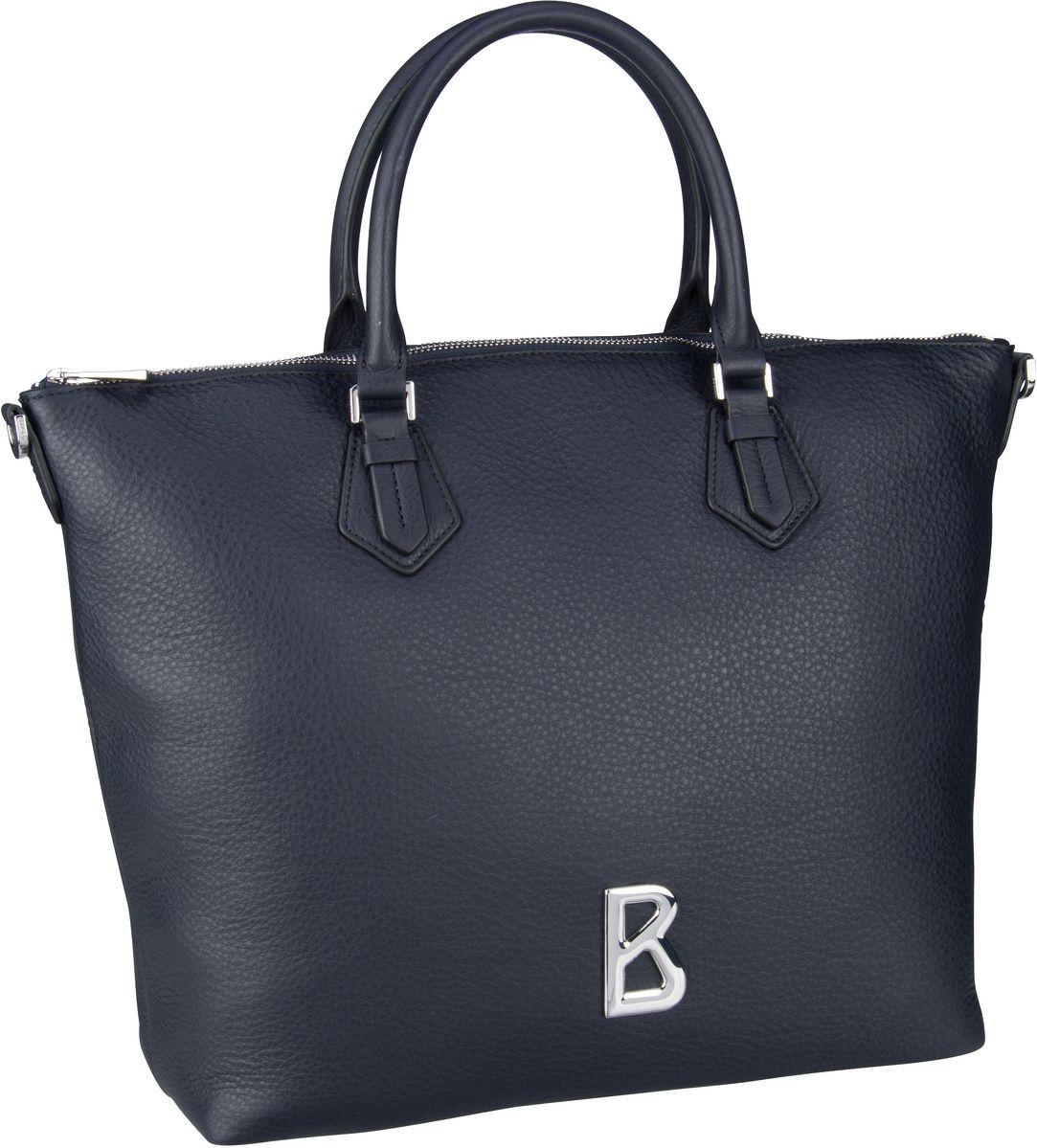 Handtasche Ladis Luisa Handbag LHZ Dark Blue