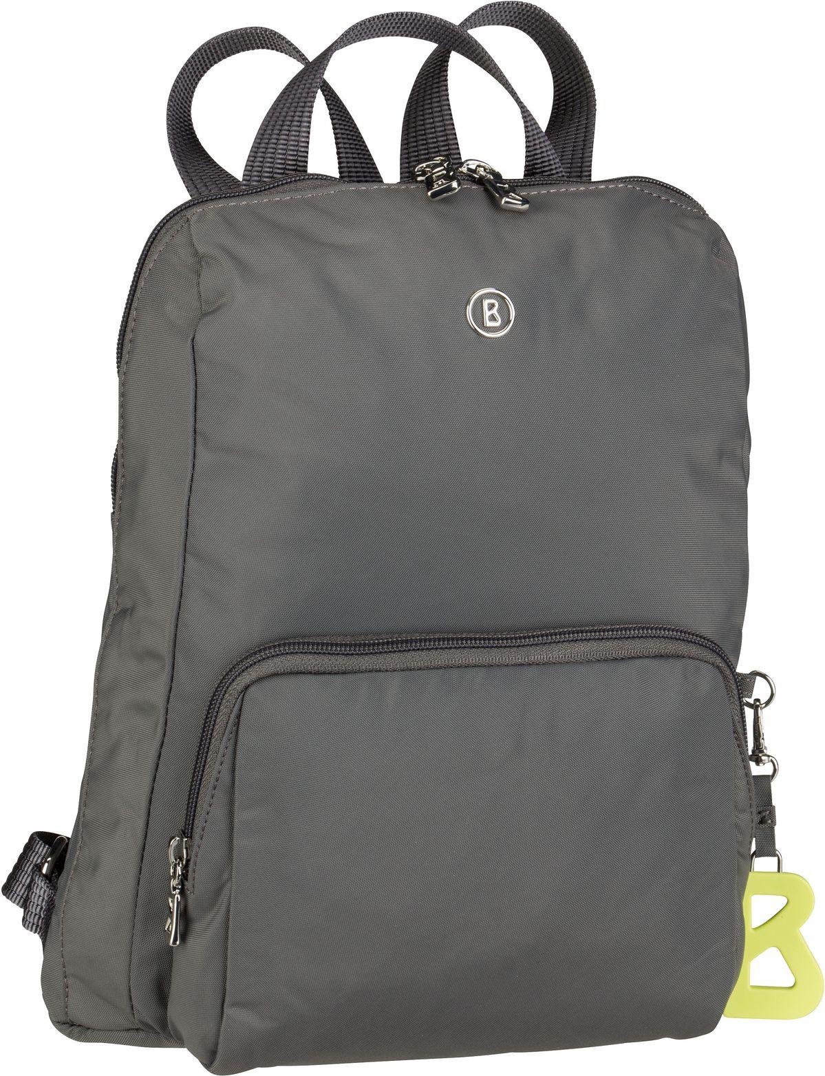 Rucksack / Daypack Verbier Maxi Backpack MVZ Dark Grey