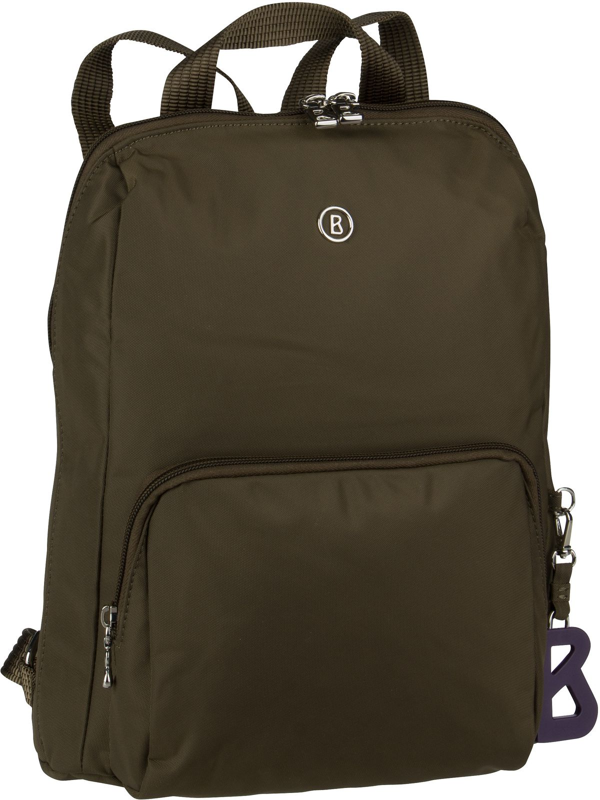Rucksack / Daypack Verbier Maxi Backpack MVZ Khaki