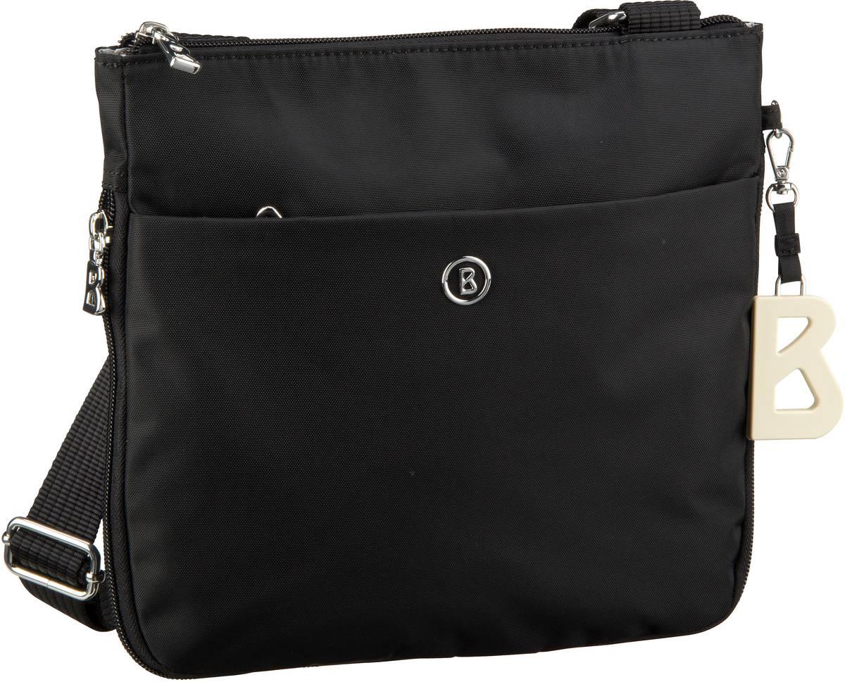Umhängetasche Verbier Serena Shoulderbag MVZ Black