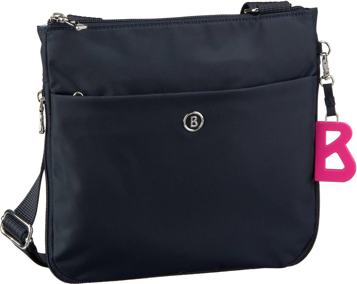 Umhängetasche Verbier Serena Shoulderbag MVZ Dark Blue