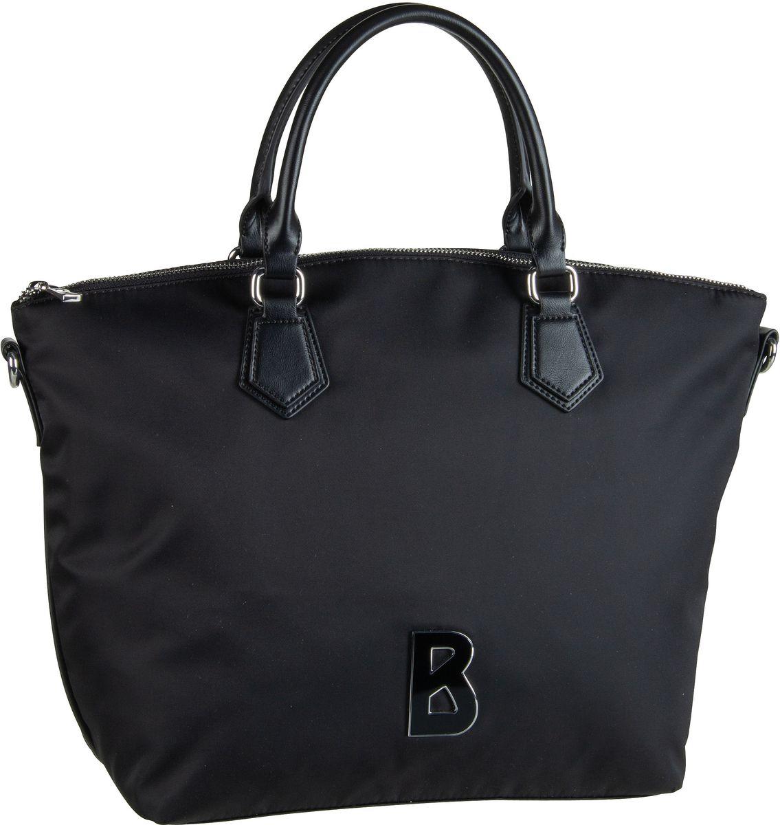 Handtasche Davos Luisa Handbag LHZ Black