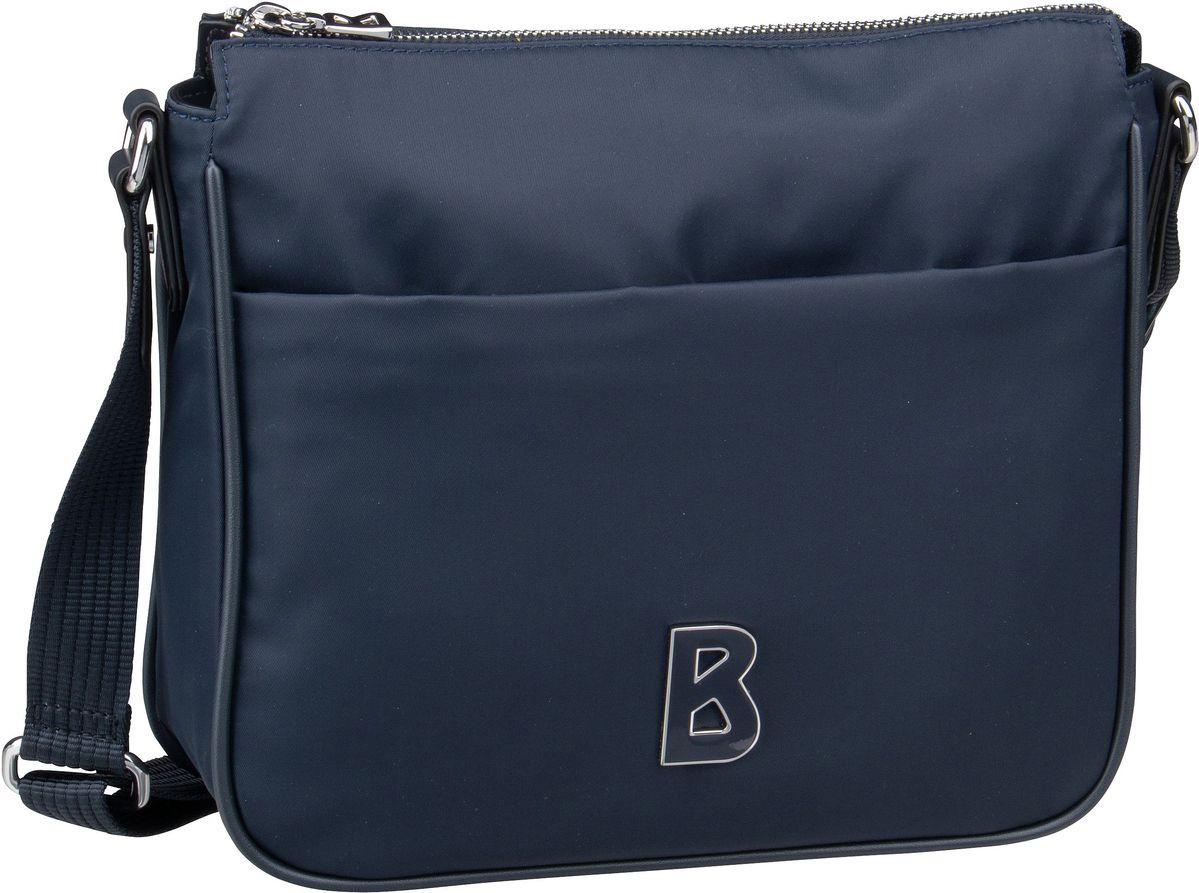 Umhängetasche Davos Hanni Shoulderbag MHZ Dark Blue