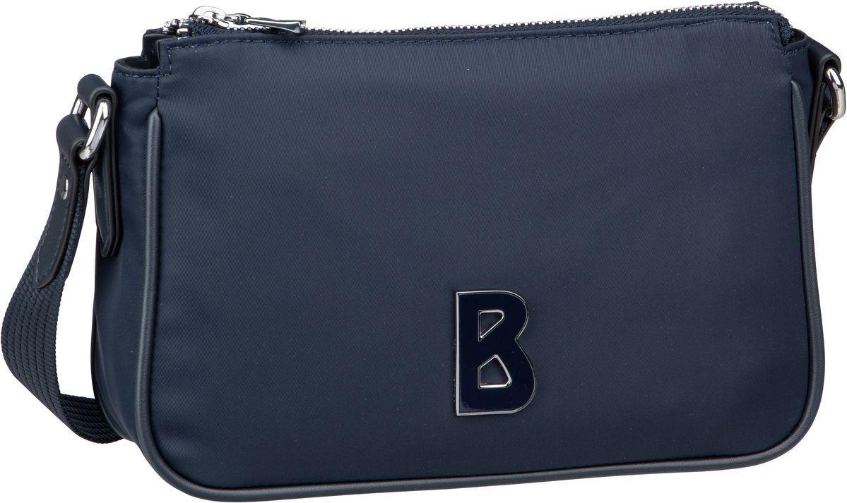 Umhängetasche Davos Cleo Shoulderbag SHZ Dark Blue