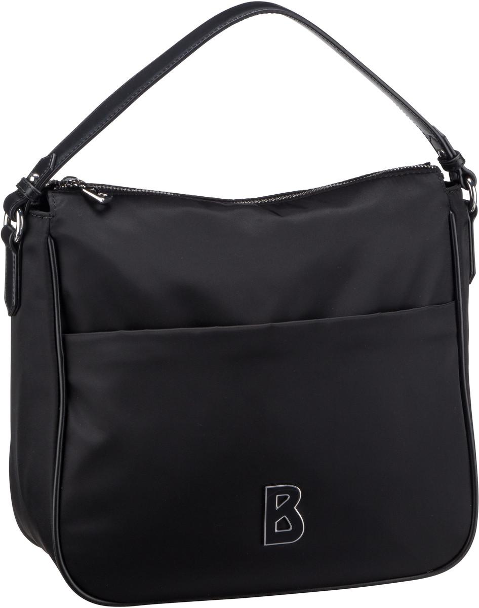 Handtasche Davos Isalie Hobo MHZ Black