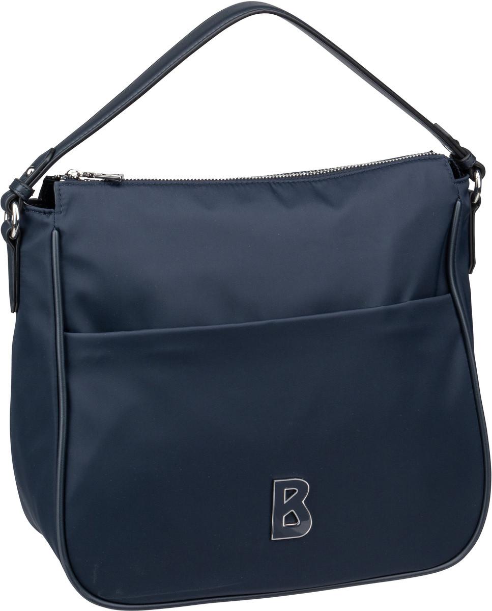 Handtasche Davos Isalie Hobo MHZ Dark Blue