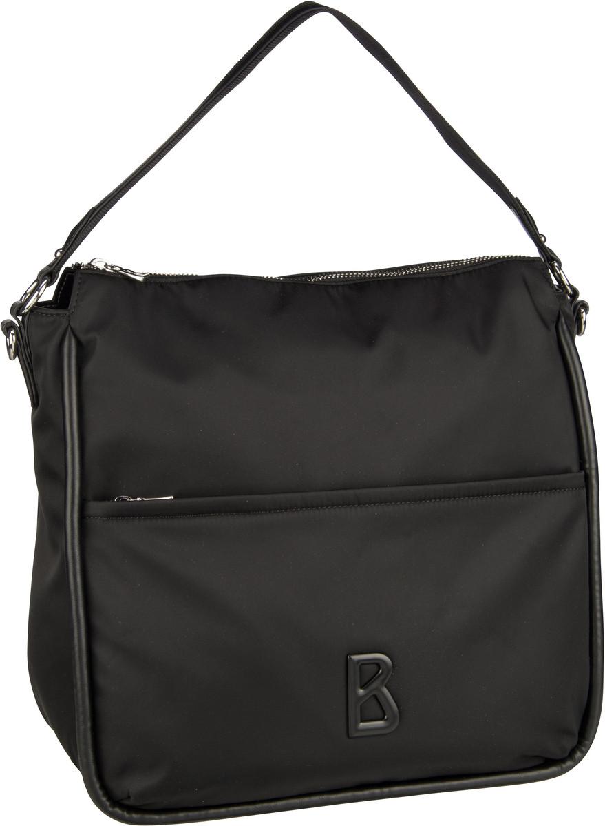 Handtasche Lech Isalie Hobo LVZ Black