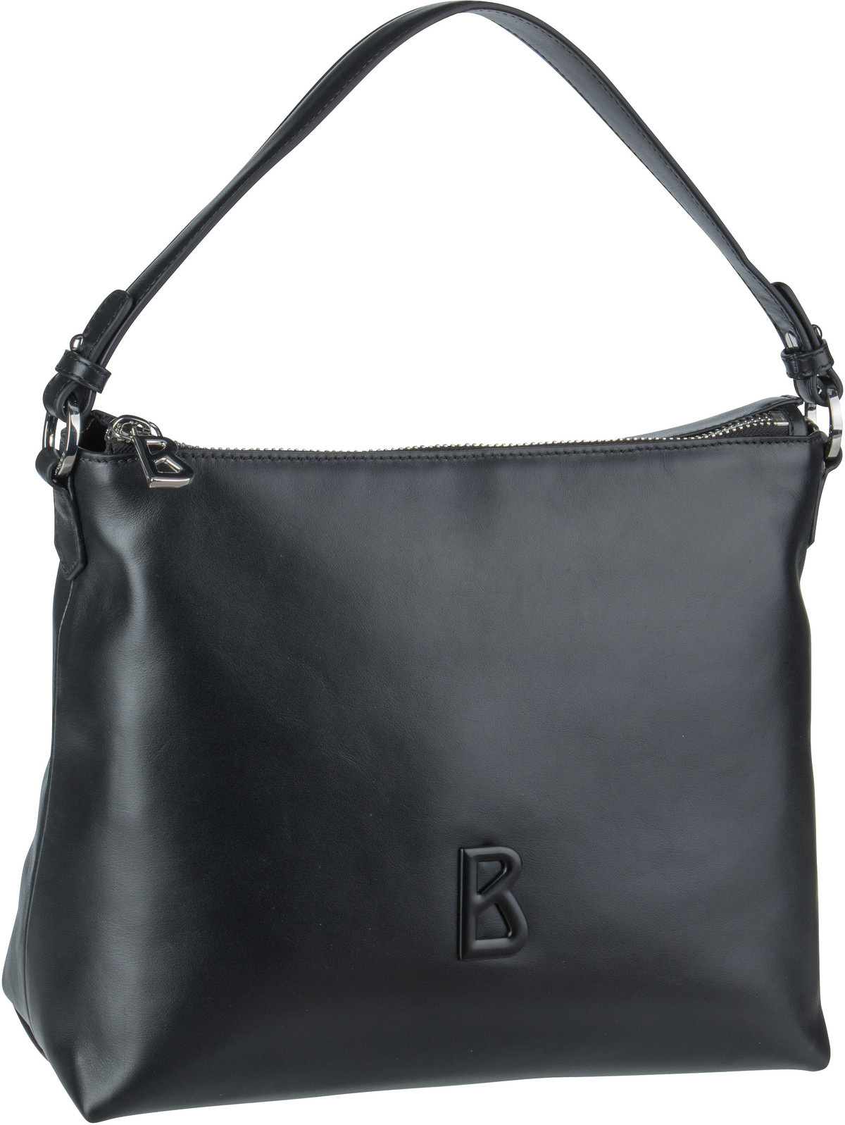 Handtasche Laax Lore Hobo MHZ Black