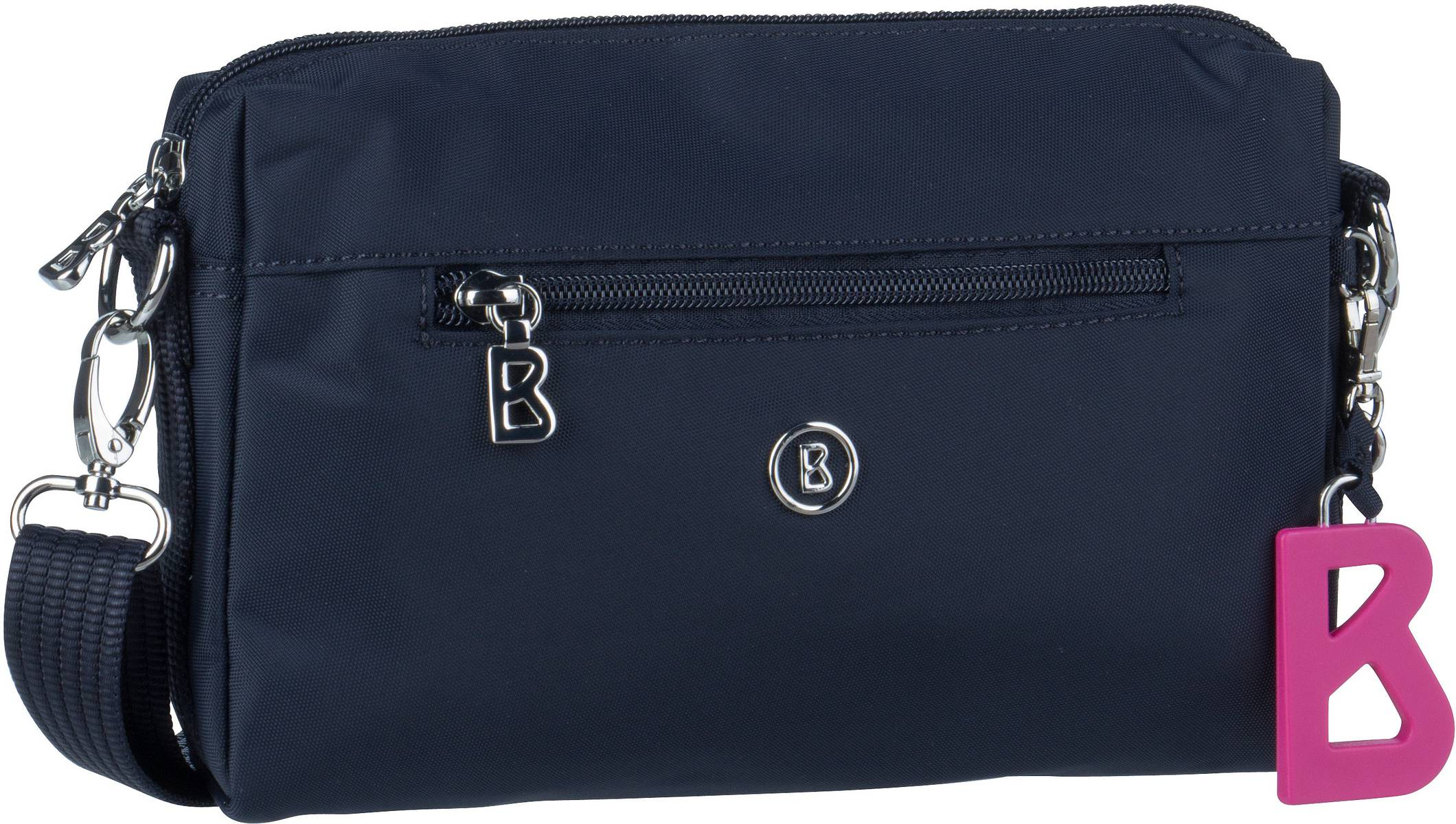 Umhängetasche Verbier Pukie ShoulderBag SHZ Dark Blue