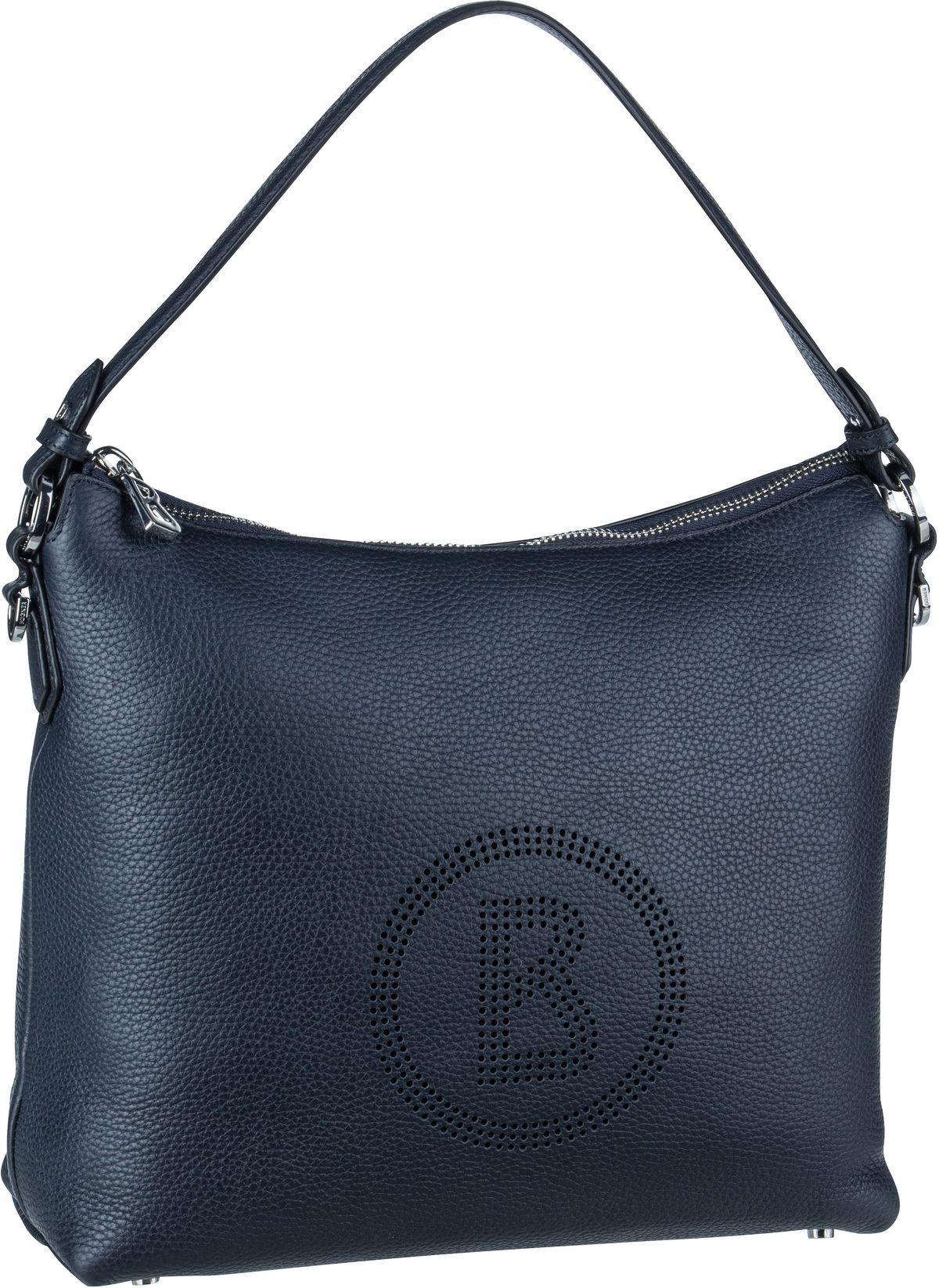 Handtasche Sulden Marie Hobo MHZ Dark Blue