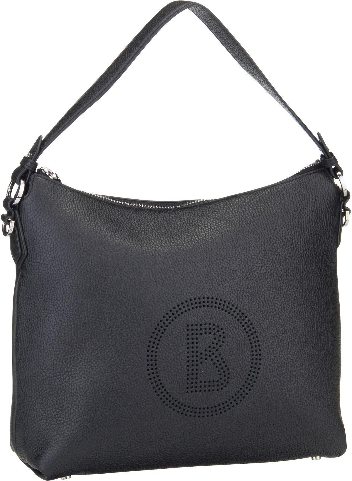 Handtasche Sulden Marie Hobo MHZ Black