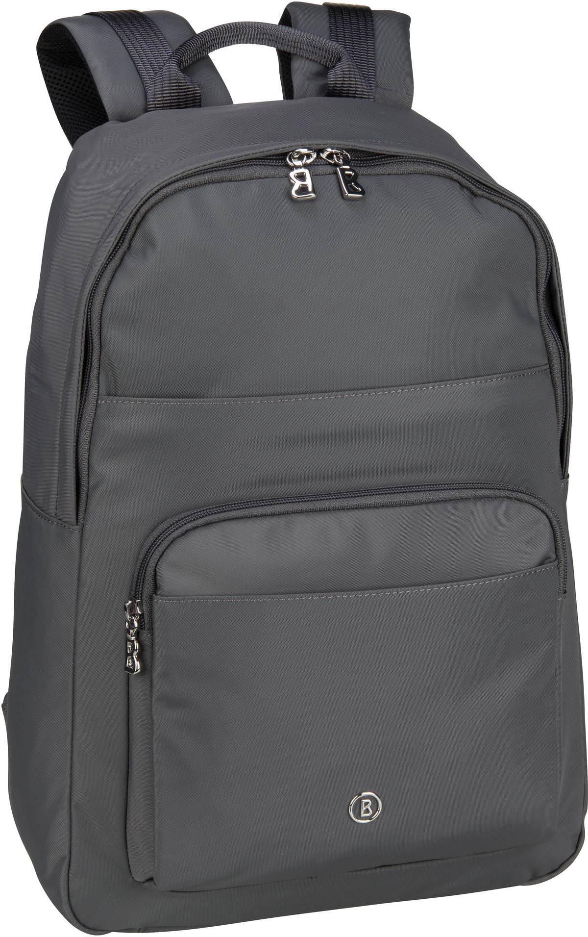 Rucksack / Daypack Verbier Henri BackPack MVZ Dark Grey
