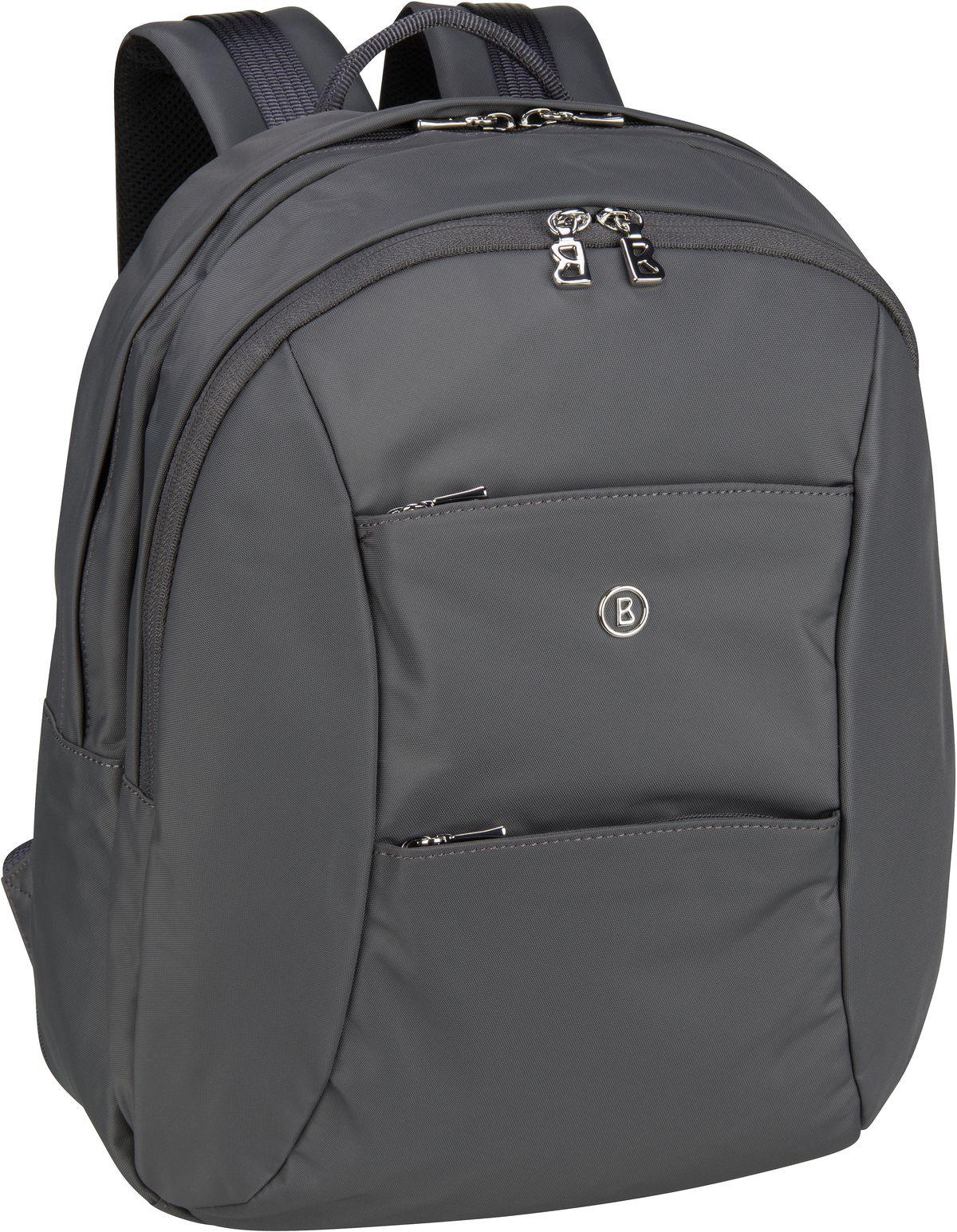 Rucksack / Daypack Verbier Arnt BackPack SVZ Dark Grey