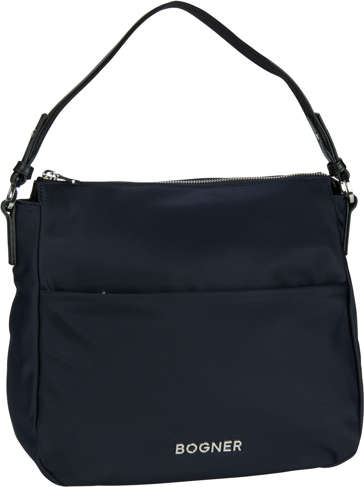 Handtasche Klosters Isalie Hobo MVZ Dark Blue