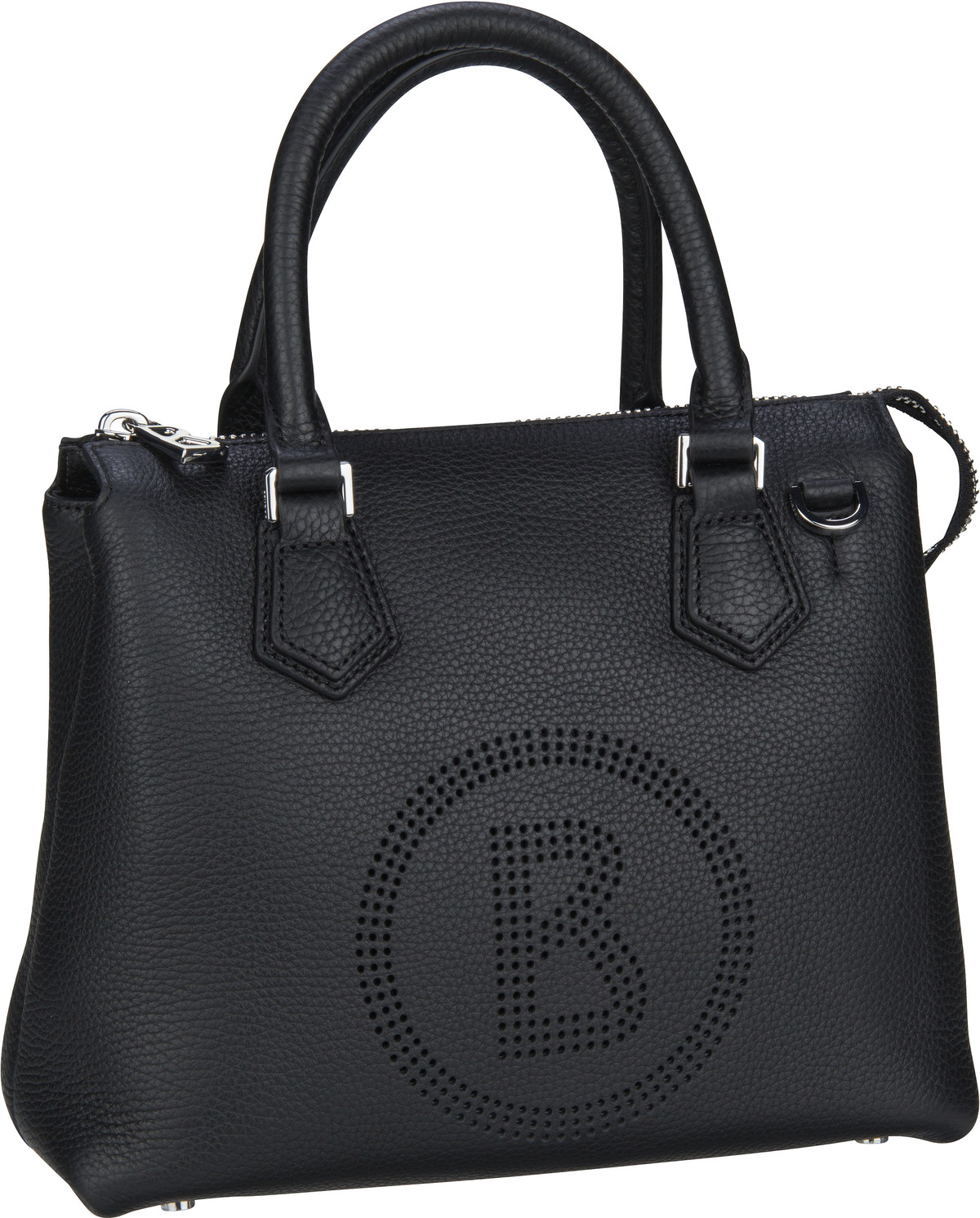 Handtasche Sulden Frida HandBag SHZ Black
