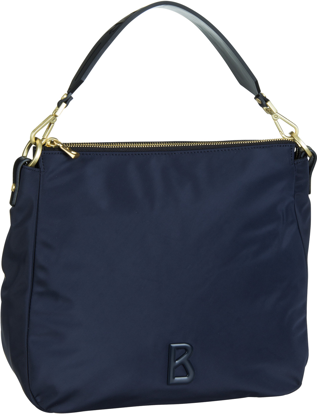 Handtasche Ladis by Night Isalie Hobo MVZ Dark Blue
