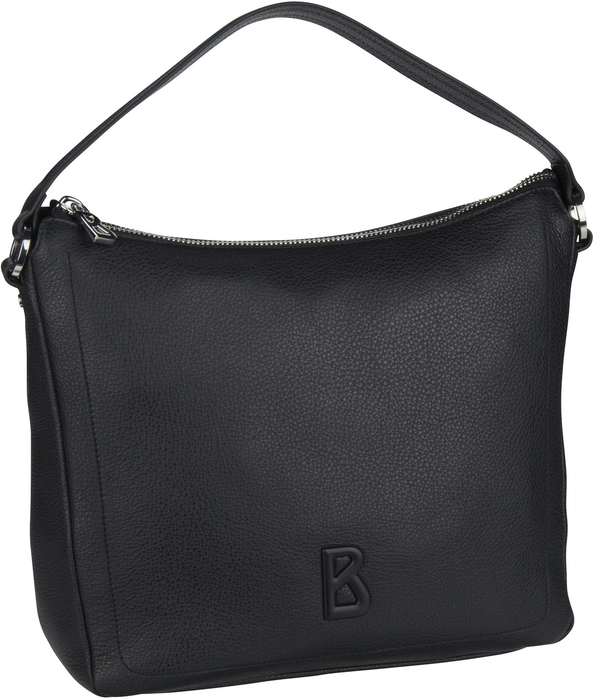 Handtasche Andermatt Marie Hobo MHZ Black