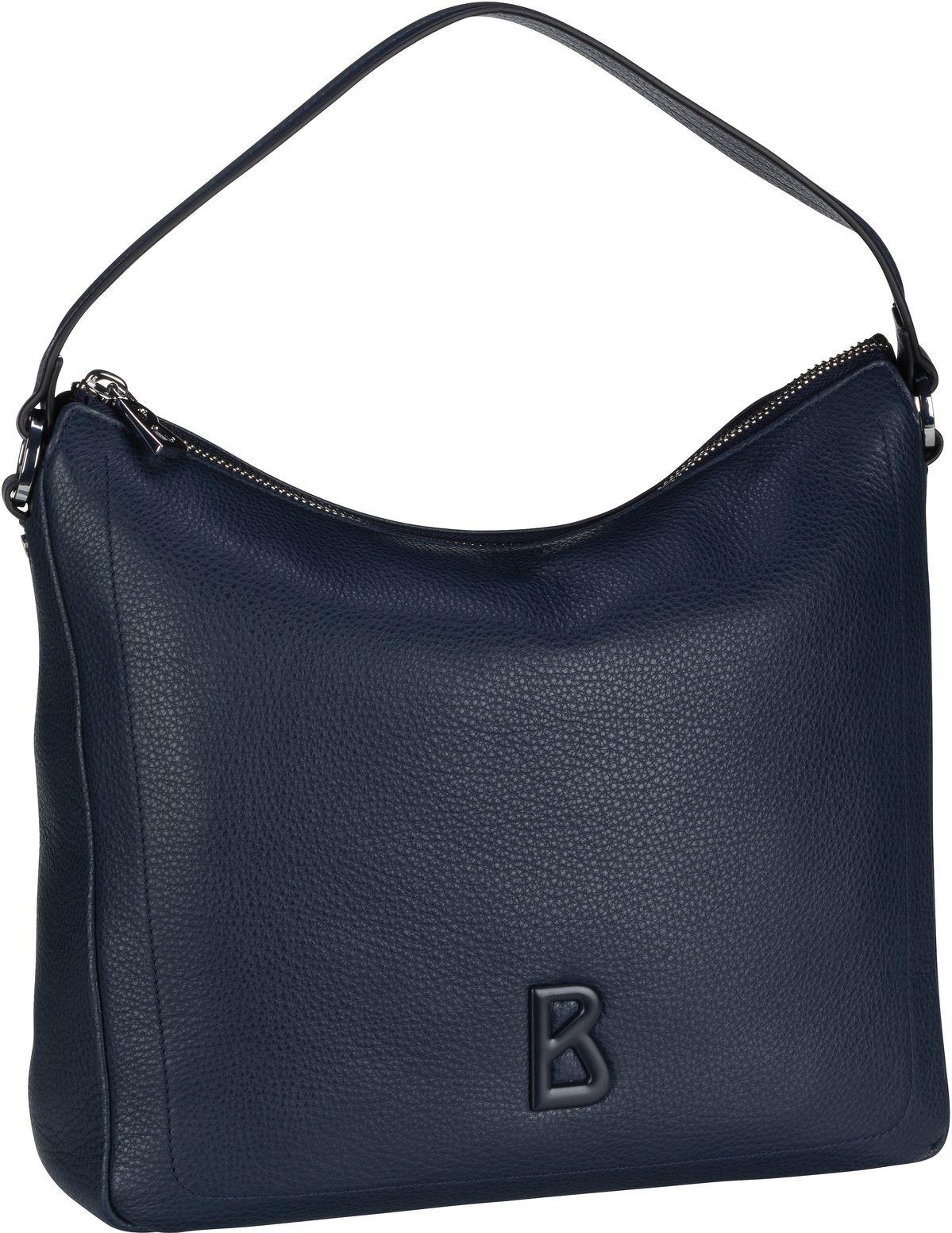 Handtasche Andermatt Marie Hobo MHZ Dark Blue