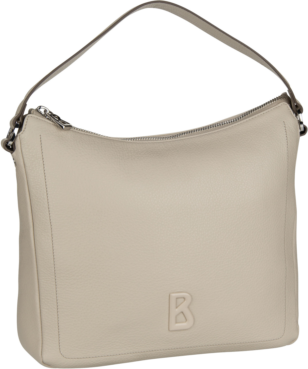 Handtasche Andermatt Marie Hobo MHZ Taupe