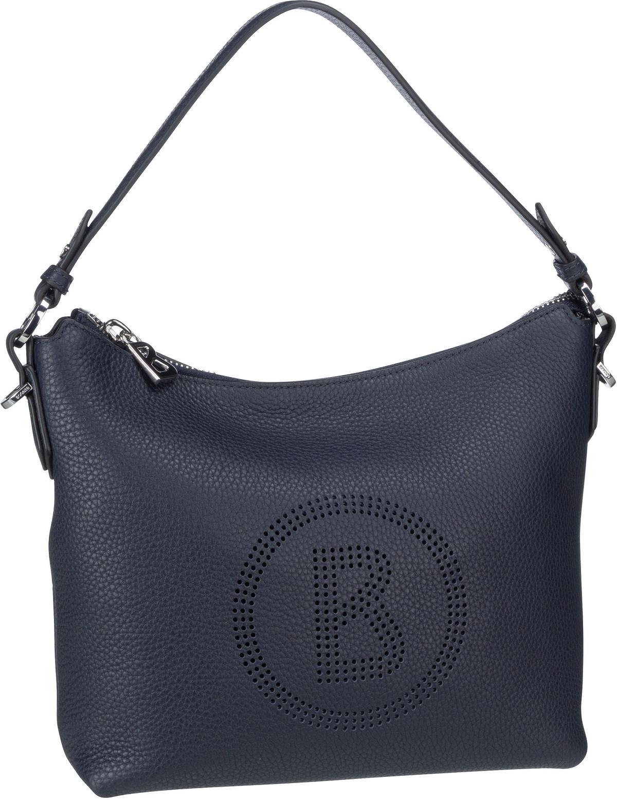 Handtasche Sulden Marie Hobo SHZ Dark Blue