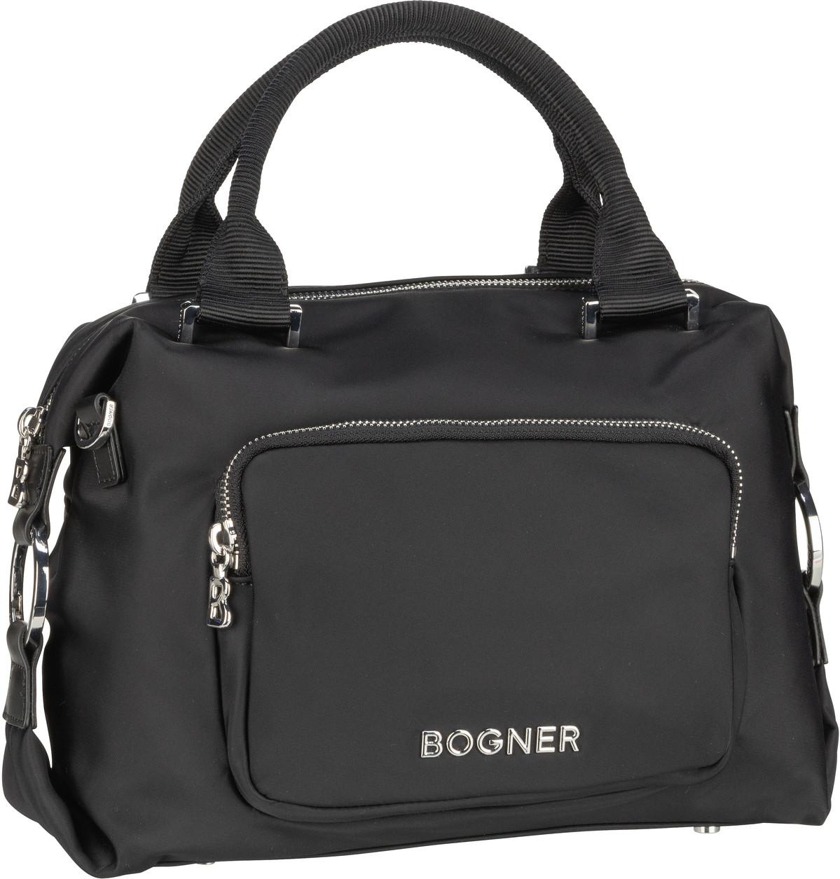 Handtasche Klosters Sofie Handbag SHZ Black