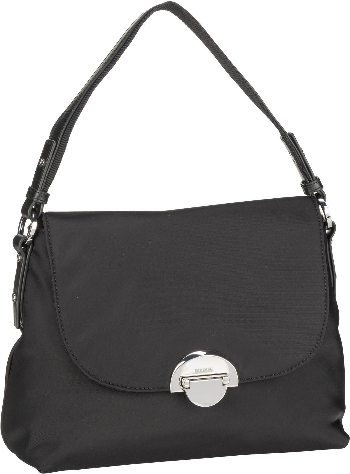 Handtasche Klosters Annie Shoulderbag MHF Black