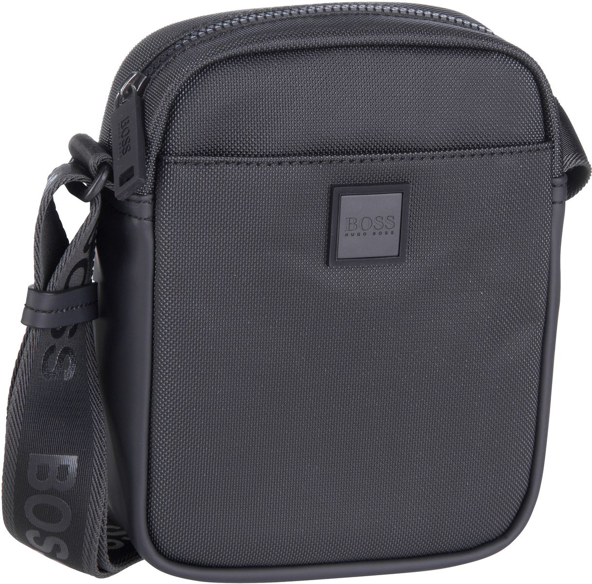 Umhängetasche Hyper Zip Bag 428688 Black